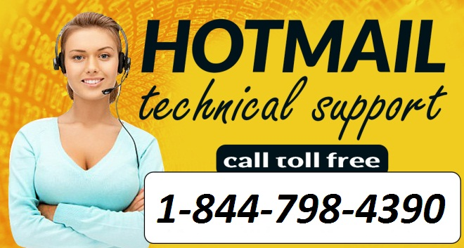 Hotmail Technical Support